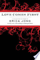 Love Comes First Book