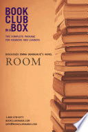 Emma Donoghue's Room