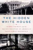 The Hidden White House Book PDF
