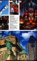 Lonely Planet Montréal