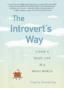 The Introvert's Way Pdf/ePub eBook