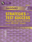 Saunders Strategies for Test Success - E-Book Pdf/ePub eBook