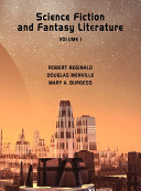 Science Fiction and Fantasy Literature, Vol 1 Pdf/ePub eBook