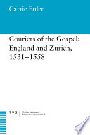 Couriers of the Gospel