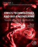 Omics Technologies and Bio Engineering