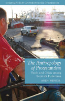 Pdf The Anthropology of Protestantism Telecharger