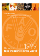 Pdf State of Food Insecurity in the World (1999) Telecharger