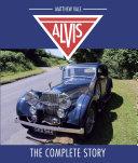 Alvis Pdf/ePub eBook