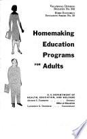 Home Economics Series