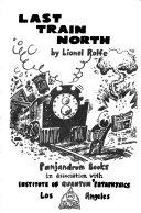 Last Train North