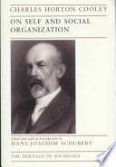 On Self and Social Organization