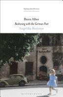 Born After [Pdf/ePub] eBook