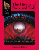 The History Of Rock And Roll Book PDF