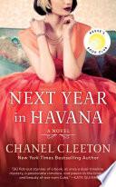 Next Year in Havana Book PDF