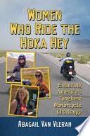 Women Who Ride the Hoka Hey
