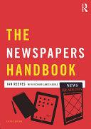 The Newspapers Handbook [Pdf/ePub] eBook