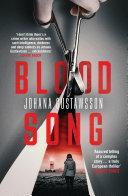 Blood Song ebook