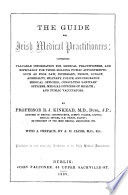 The Guide For Irish Medical Practitioners
