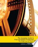 Complete Guide to Film and Digital Production Book