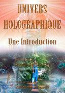 Pdf Univers Holographique: Une Introduction Telecharger