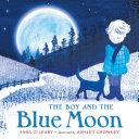 The Boy and the Blue Moon Pdf/ePub eBook