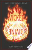The Wicked   The Divine  Vol  8  Old Is The New New