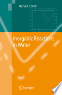 Inorganic Reactions in Water