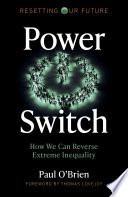 Resetting Our Future  Power Switch Book