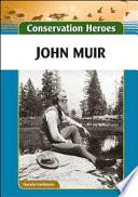 John Muir Book