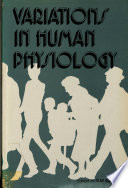 Variations in Human Physiology