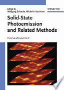 Solid State Photoemission and Related Methods Book