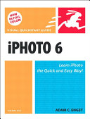 iPhoto 6 for Mac OS X [Pdf/ePub] eBook