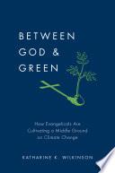 Between God   Green