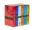 The Black Dagger Brotherhood Boxed Set