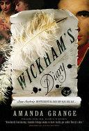 Wickham's Diary Book
