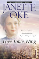 Love Takes Wing (Love Comes Softly Book #7) Pdf/ePub eBook