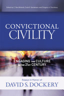 Convictional Civility