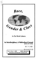 Race  Gender   Class