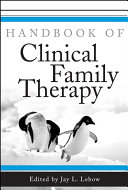 Handbook of Clinical Family Therapy - Seite 540