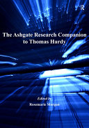 The Ashgate Research Companion to Thomas Hardy [Pdf/ePub] eBook