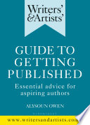 Writers Artists Guide To Getting Published