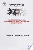 Membrane Contactors  Fundamentals  Applications and Potentialities