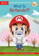 What Is Nintendo? Pdf/ePub eBook
