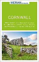 cornwall karte google MERIAN momente Reiseführer Cornwall: Mit Extra Karte zum