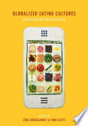Globalized Eating Cultures Book