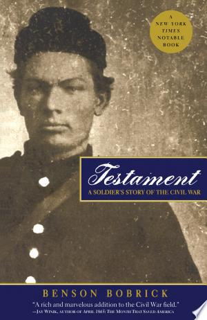 Download Testament Free PDF Books - Free PDF