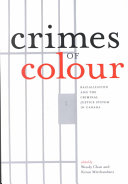 Crimes Of Colour