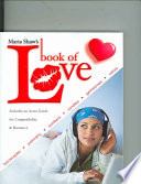 Maria Shaw s Book of Love Book