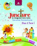 Juncture Class 2 Term 1 Pdf/ePub eBook