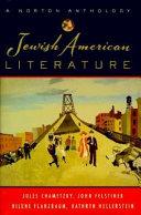 Jewish American Literature Book PDF
